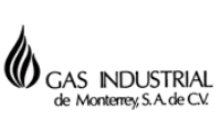 Cliente Gas Industrial